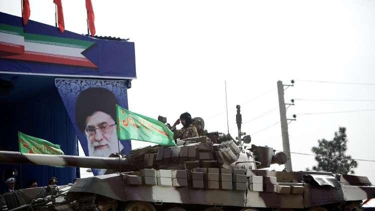 طهران: إسرائيل ستلقى الرد المناسب على قصفها