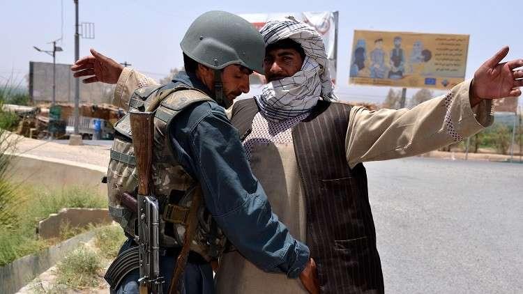 10 آلاف مسلح ينشطون في أفغانستان معظمهم موالون لـ