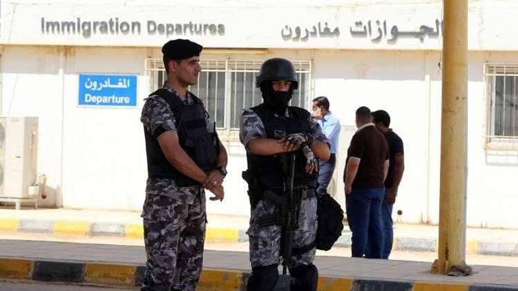 الأردن يتعاون مع العراق في تسليم المسؤولين الفاسدين