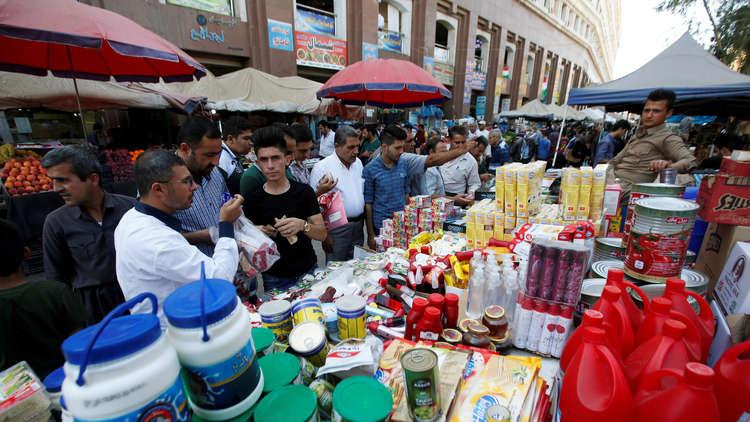 السعودية تزيح إيران من السوق العراقية