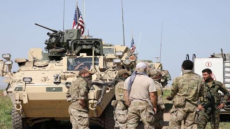 صحيفة: ترامب ينوي استبدال قواته في سوريا بقوات عربية