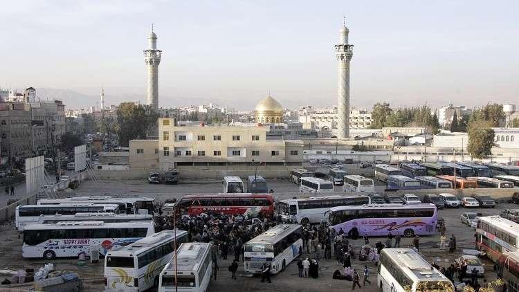 إيران توسع مرقد السيدة زينب قرب دمشق
