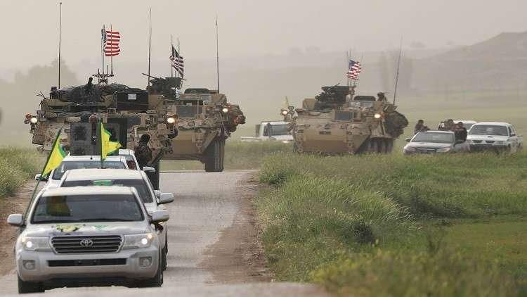 البنتاغون طلب تمويلا لتسليح 60 ألف مقاتل كردي في سوريا