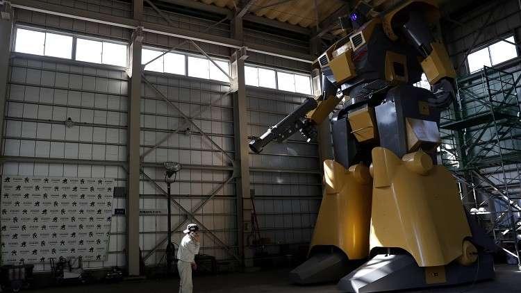 علماء: الروبوتات ستثور ضد البشر!