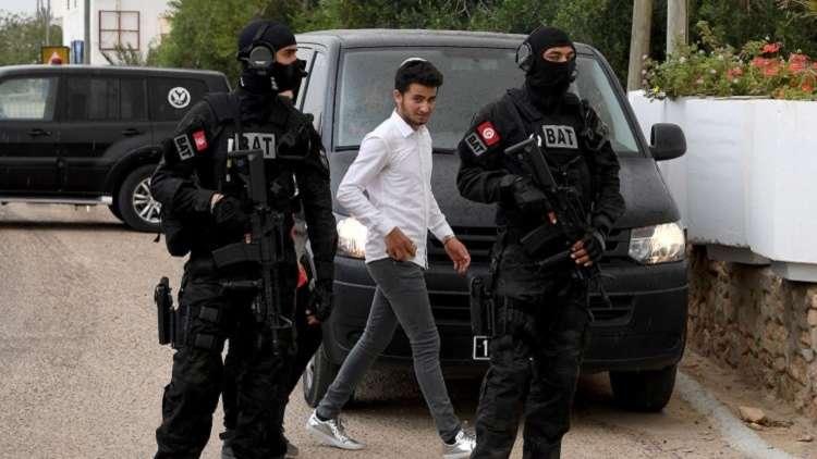 تونس.. الكشف عن نفق بطول 70 كلم لعبور الإرهابيين