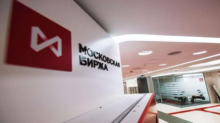 انتعاش الروبل والأسهم الروسية مع انحسار التوتر الجيوسياسي