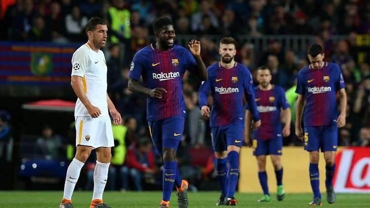 مدافع برشلونة يطالب بتلبية شرط وحيد لقبول عرض ريال مدريد