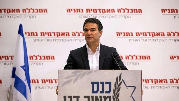 الموساد ينظم مراسم خاصة لإحياء الذكرى الـ 70 لتأسيس إسرائيل
