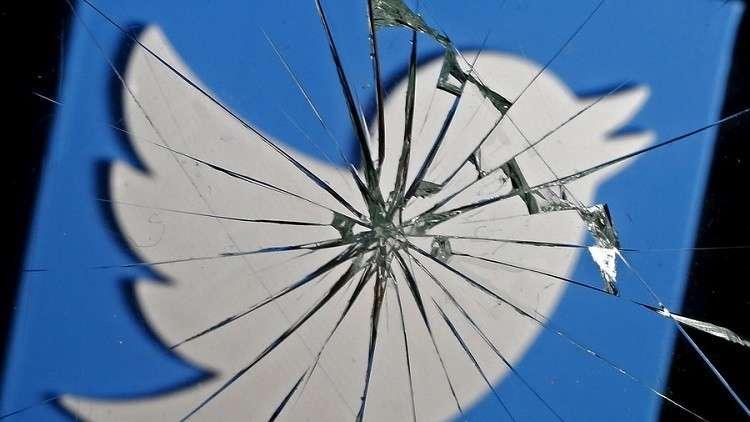 انقطاع خدمة تويتر حول العالم