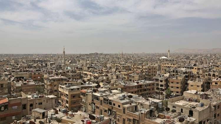 روسيا تطرح في مجلس الأمن خطة من 6 خطوات لتسوية الأزمة السورية