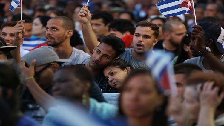 كوبا تستعد لانتخاب بديل لعهد كاسترو