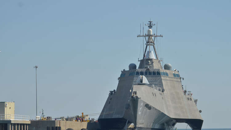 تقارير: السفن الساحلية الأمريكية بلا جدوى!