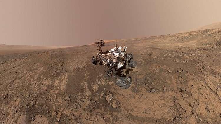 هل يكون أول رائد فضاء يصل إلى المريخ امرأة؟