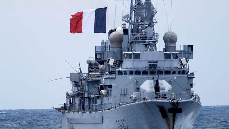 في ساعة الصفر فشلت الصواريخ الفرنسية في الانطلاق نحو سوريا!