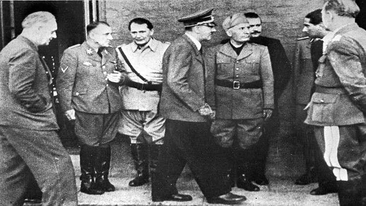 العثور على غواصة يشتبه بأن هتلر هرب على متنها