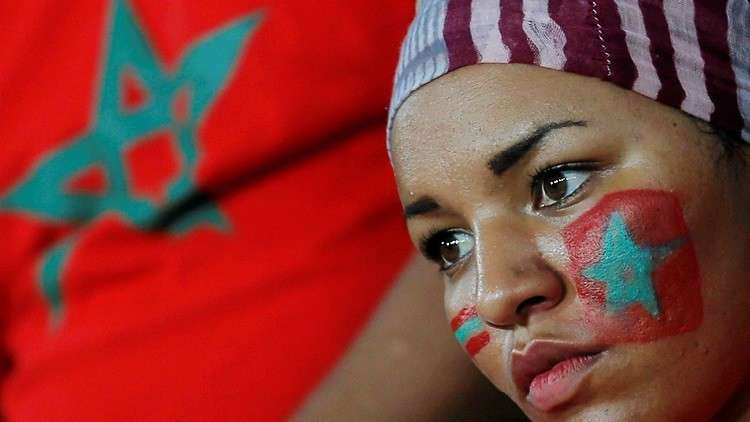 سفارة المغرب توفر قنصليات متنقلة للمشجعين في مونديال روسيا