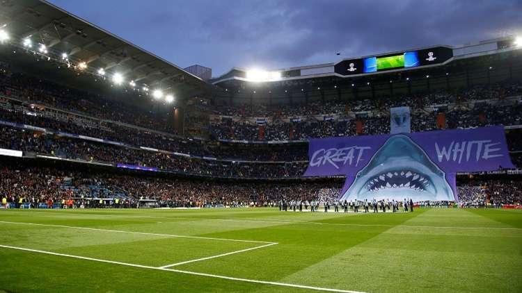 ريال مدريد في مواجهة أتلتيك بيلباو .. التشكيلة الأساسية