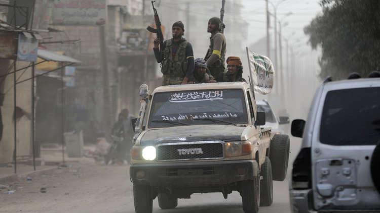 مصدر: مسلحون يخططون لإنشاء حكم ذاتي جنوب سوريا برعاية واشنطن