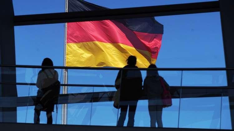 برلين تطلب من واشنطن إعفاءها من المشاركة في فرض عقوبات على روسيا