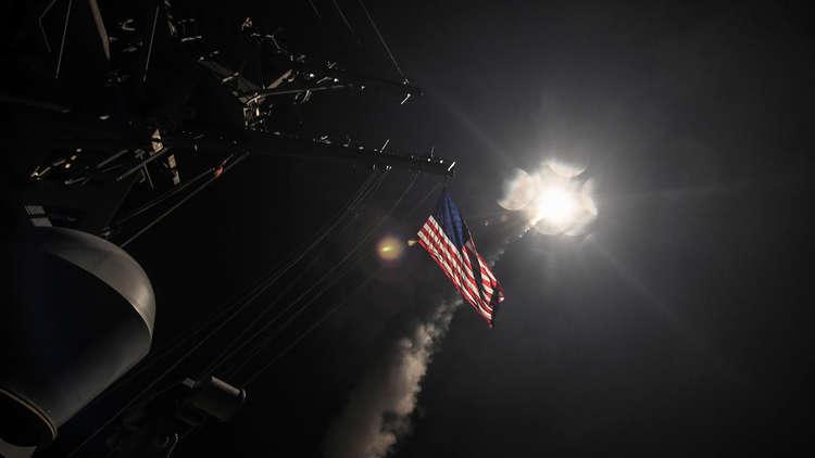 مصدر عسكري: سوريا سلمت روسيا صاروخين أمريكيين مجنحين