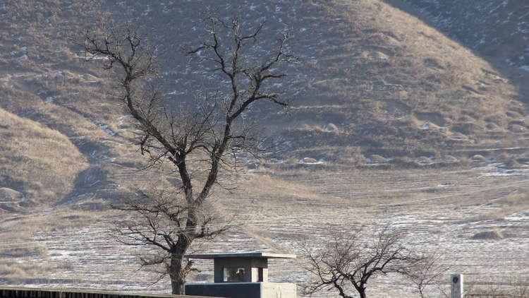 تقرير: كوريا الشمالية تستعد للحرب بقواعد جوية تحت الأرض