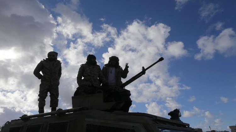الناظوري: محاولة اغتيالي تهدف لثنيي عن مكافحة الإرهاب