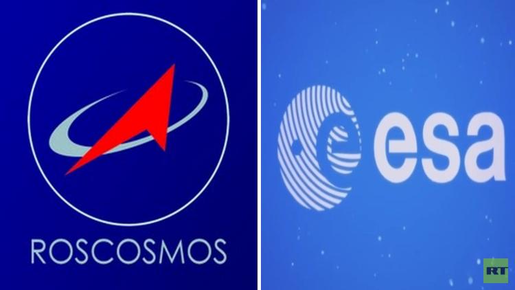 وكالة الفضاء الأوروبية تهرول لعقد صفقة مع روسيا