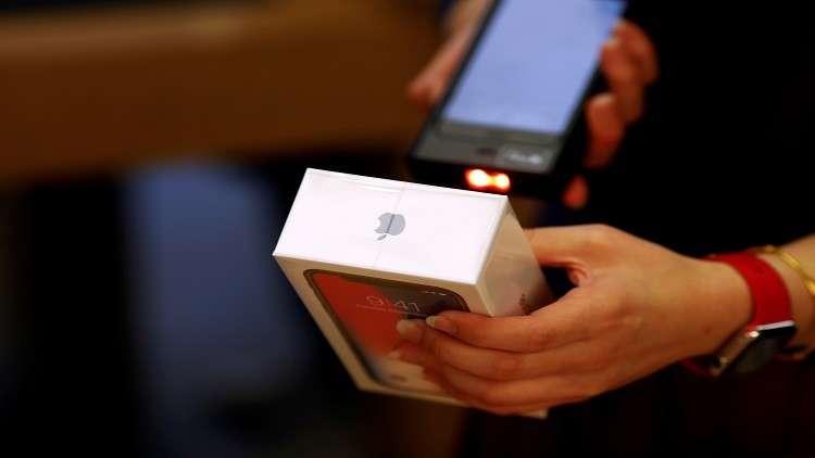 جهاز مبتكر يخترق هواتف آيفون في دقائق