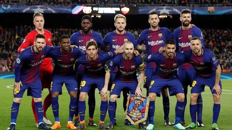 كأس إسبانيا.. النهائي الأخير لعدد من نجوم برشلونة