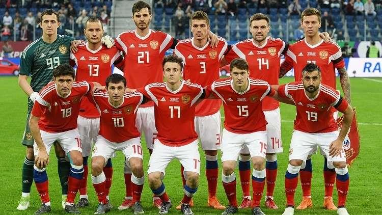 تحديد الملعب الذي سيحتضن المباراة الودية بين روسيا وتركيا