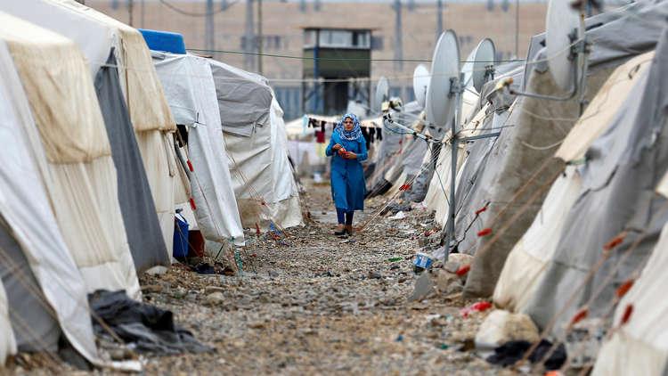 مسؤولون أتراك: 10 آلاف لاجئ سوري عادوا إلى بلادهم