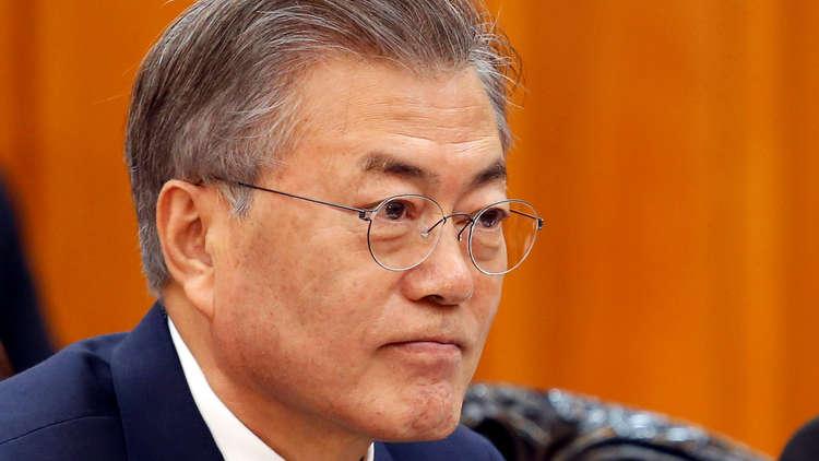 الرئيس الكوري: بيونغ يانغ لم تعد تطالب بسحب القوات الأمريكية