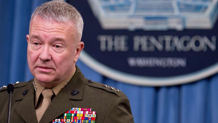 البنتاغون: ضرباتنا لم تغير الميزان الاستراتيجي في سوريا والروس تصرفوا باحترافية
