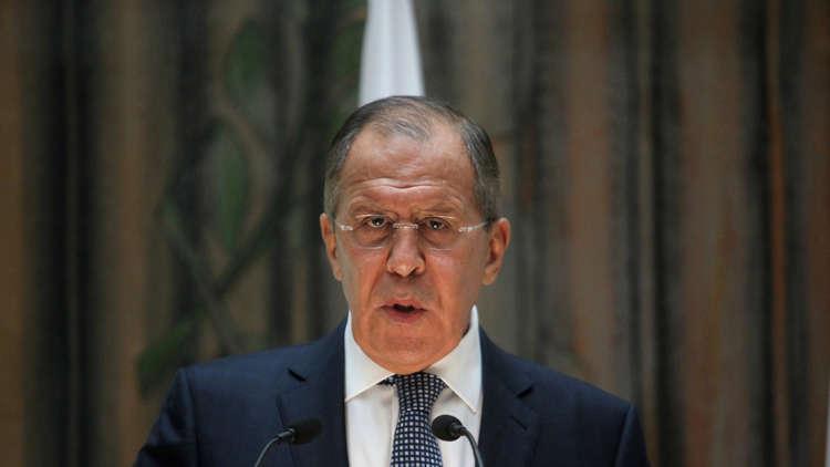 روسيا: نملك أدلة على ضلوع بريطانيا في فبركة الهجوم الكيميائي على دوما