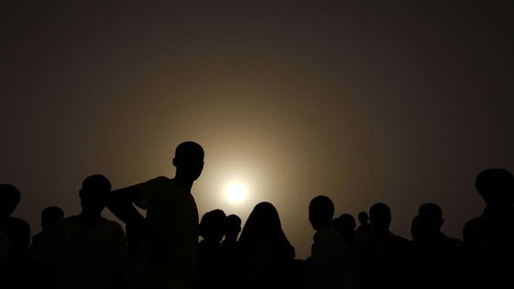 توقيف ضابط يمني رفيع على خلفية الاتهامات باغتصاب مهاجرين أفارقة