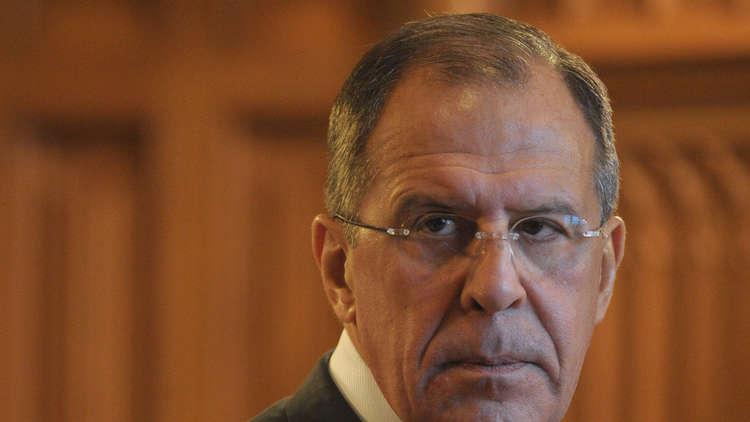 لافروف: الحملة المناهضة لموسكو في واشنطن تتلاشى