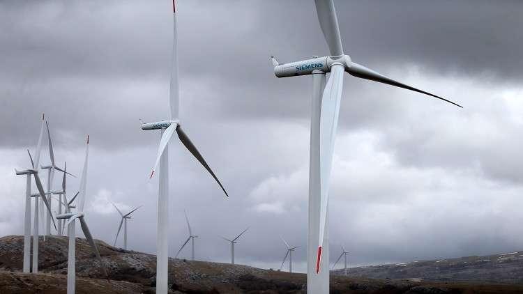 السودان يوقع اتفاقية لإنشاء أول محطة لإنتاج الطاقة من الرياح