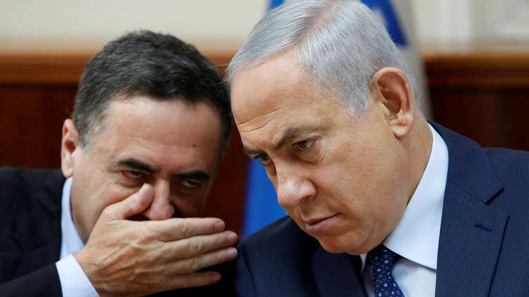 إسرائيل تهدد الفصائل في غزة بـ