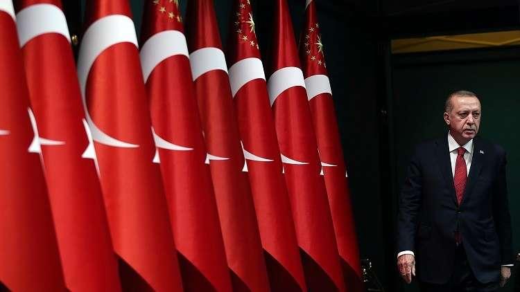 البرلمان التركي يقر قانون إجراء الانتخابات الرئاسية والبرلمانية المبكرة في 24 يونيو