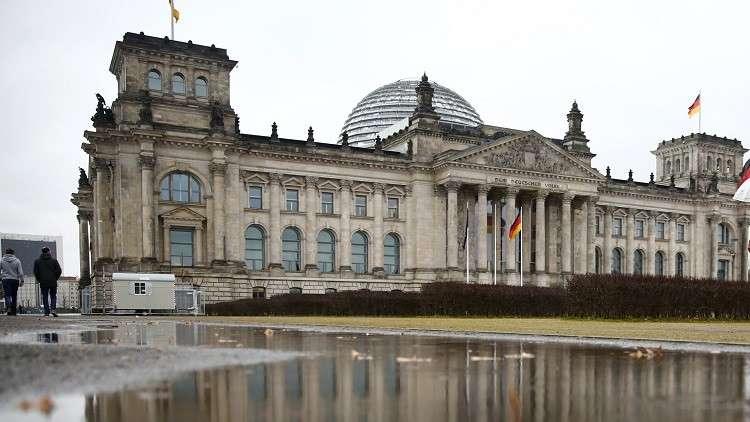 البرلمان الألماني: الضربات الغربية على سوريا مخالفة للقانون الدولي