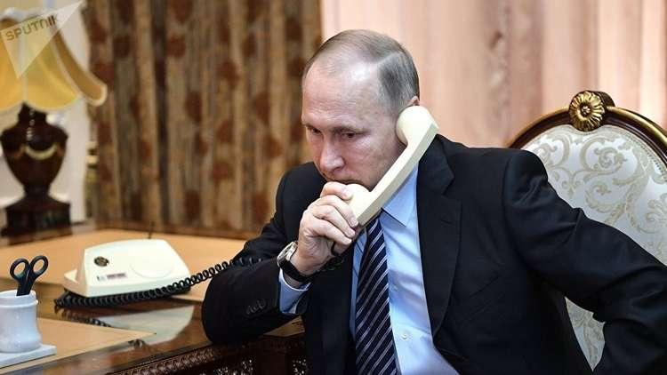 بوتين يؤكد لقيادة كوبا استعداد موسكو لدعم نهجها السياسي