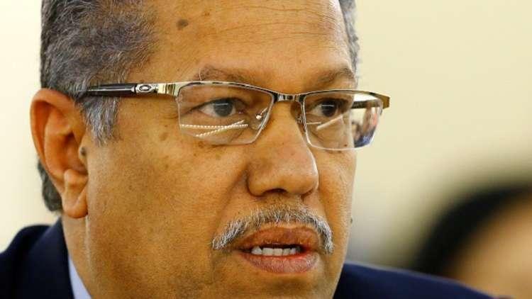 بن دغر: نهاية الحوثيين قريبة وحتمية