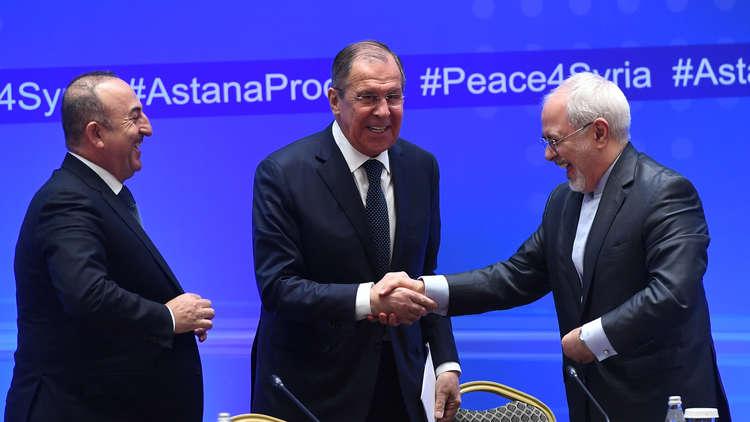 يحاولون إفشال مبادرات موسكو السورية