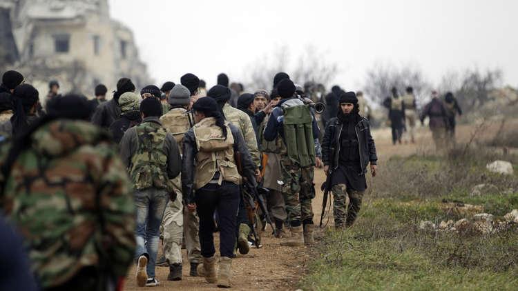 وسط احتدام المعارك في إدلب.. مقتل نجل قائد