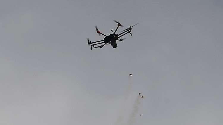 السعودية تفرض قيودا على مستخدمي الطائرات المسيرة بعد إسقاط واحدة قرب قصر ملكي