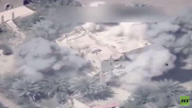 العراق يعلن مقتل 36 مسلحا من
