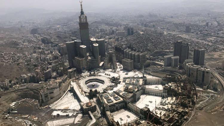 جريمة مروعة في مكة تهز السعودية