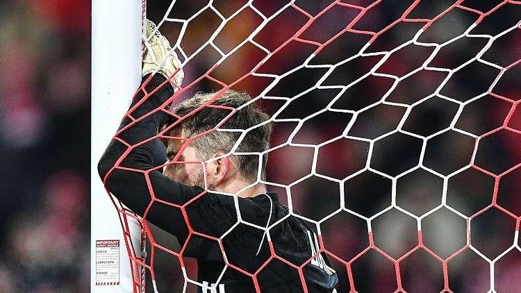 سكا يسقط على أرضه أمام دينامو ويودع الدوري الروسي الممتاز