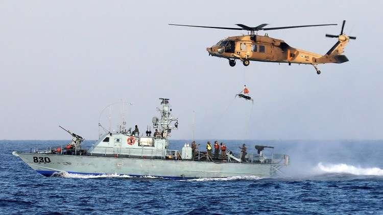 إسرائيل تعزز أسطولها الحربي بـ
