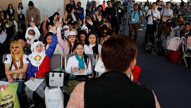 أزمة دبلوماسية تلوح بالأفق بين الكويت والفلبين والخارجية تتوعد